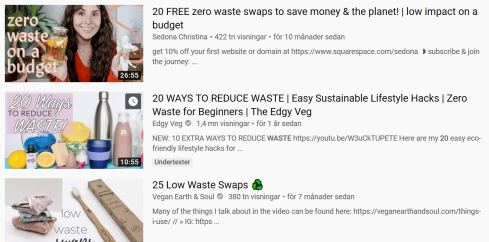 zero waste 9